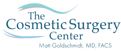 The Cosmetic Surgery Center, Matthew Goldschmidt, MD, FACS