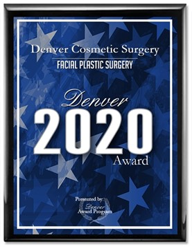 Best of Denver: Facial Plastic Surgery